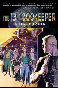 The 13th Zookeeper by Bernd Struben