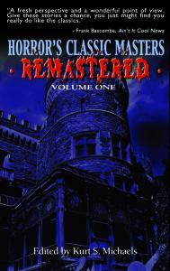 Horror Stories by Edgar Allen Poe, Robert Louis Stevenson, Algernon Blackwood, Ambrose Bierce, and more