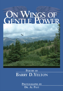 On Wings of Gentle Power by Barry D. Yelton