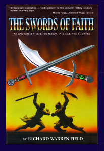 The Swords of Faith by Richard W. Field
